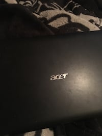 Acer laptop  Winnipeg