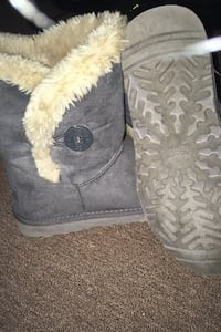 Gray size 8 re creations