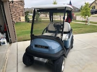 black and gray golf cart Mansfield, 76063