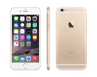 IPHONE 6 PLUS 64GB UNLOCKED Montreal, QC, Canada