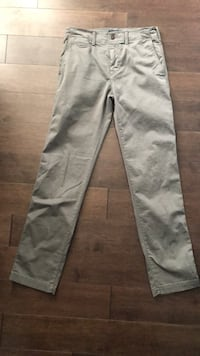 American Eagle Khaki Style Pants Stoney Creek, L8G 2T6