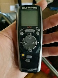 Olympus Digital Voice recorder River Edge, 07661