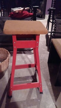 Work Stool Charles Town, 25414