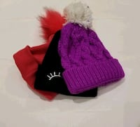 Brand new hats for adults and kids Vaughan, L6A 3L9