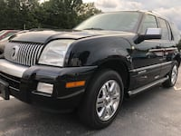 Mercury - Mountaineer - 2007 Gainesville, 30504