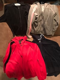 M-l jacket lot  Baton Rouge, 70806