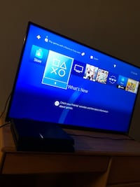 PS4 500gb with two controllers Spotsylvania, 22551