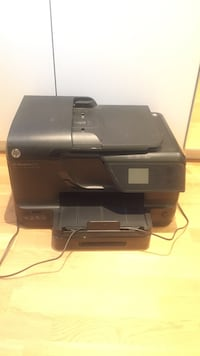 HP Printer til salgs!