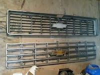 chevy grille Troy, 38260