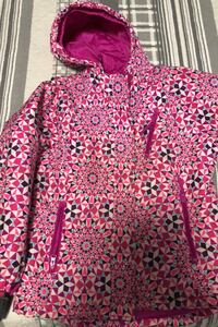 Girls size 10/12 winter coat Vaughan, L4H 1X1
