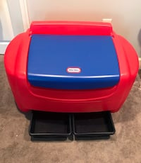 Sort and store toy chest  Manassas