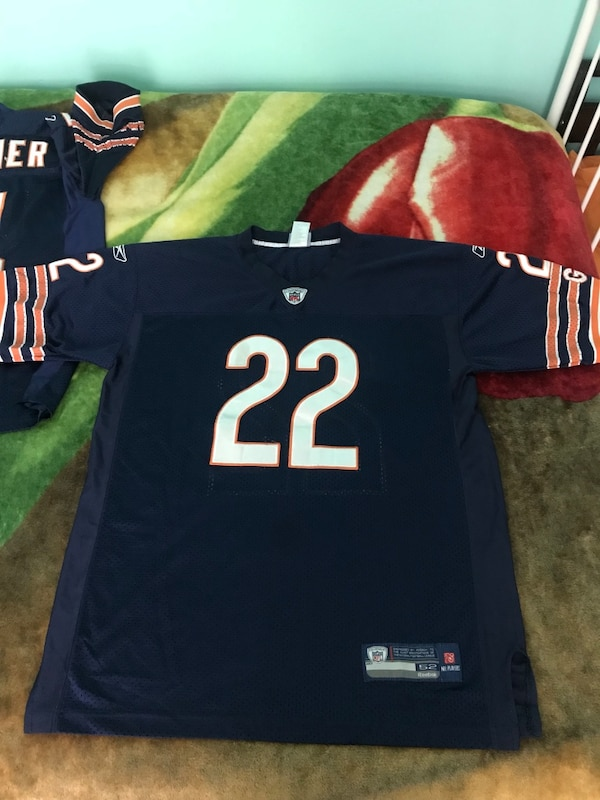 reputable site 21fe8 5d59f Chicago Bears Jerseys