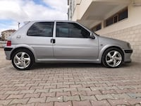 2001 Peugeot 106 1.4 QUICKSILVER Sincan