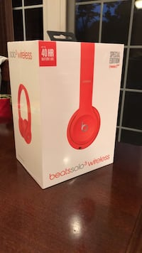 Beats Solo3 Wireless: Unopened  Bethesda, 20817