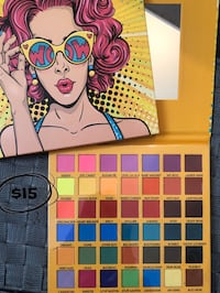 New ProLux wow pallet