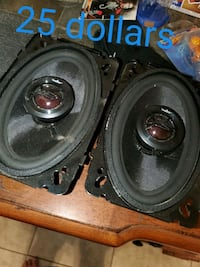4x4 skar audio Laredo, 78046