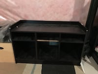 Organizer for shoes, hats anything plus a bench Brampton, L6P 3X1