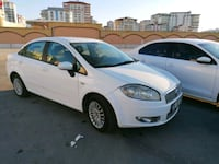 2012 Fiat Linea ACTIVE PLUS 1.3 MULTIJET 90 HP W/O Ankara