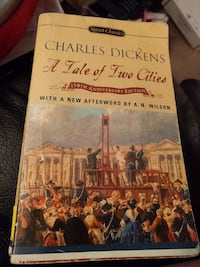 A Tale of Two Cities West Jefferson, 28694