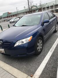 Toyota - Camry - 2007 Perry Hall, 21128