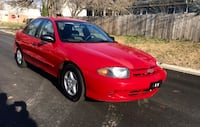 2004 Chevrolet Cavalier Drives Excellent!! College Park