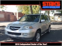 Acura MDX 2005 Westminster