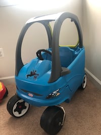 Little tikes Toys cars scooter basketball for toddler Arlington, 22206
