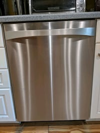 Kenmore Elite Dishwasher Gaithersburg, 20882