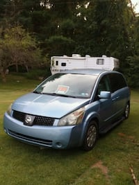 2004 - Nissan - Quest Mt Holly Springs