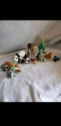 Animals Figurines Lawndale, 90260