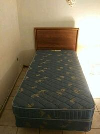 Twin beds 150 each negotioable  Warrington, 18976
