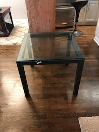 Room & Board Parsons End Table Chicago, 60607