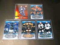 Rare tim horton hockey cards  Brant, N3L 2L4