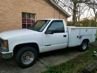 1997 Chevrolet C3500 CHASSIS CAB