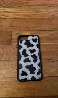 Moo Moo Wildflower iPhone8+ Case Merion Station, 19066