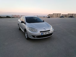 2012 Renault Fluence EXTREME EDITION 1.5 DCI 92ce6ced-27ef-4840-8028-6529591cb3b5