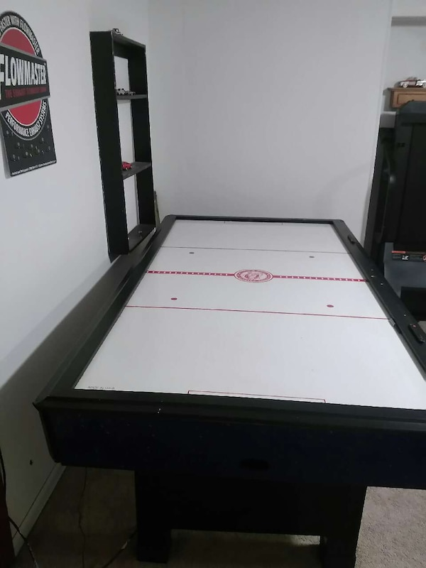 Used Full Size Air Hockey Table For Sale In Rockford Letgo