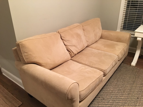 Tremendous Used Havertys Couch For Sale In Atlanta Letgo Lamtechconsult Wood Chair Design Ideas Lamtechconsultcom