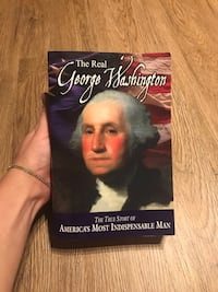 The Real George Washington Odenton, 21113