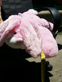 Large Plush rabbit Ormond Beach