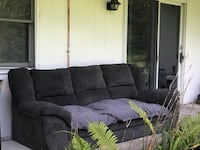 FREE COUCH Black River, 13602