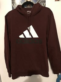 Adidas men's hoodie  New York, 10030