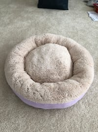 Cat bed in perfect condition, barely used. McLean, 22101