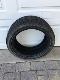 Volkswagon Jetta Summer Tire Richmond Hill