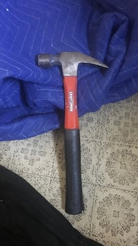Craftsman USA made hammer