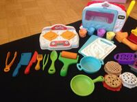 Playdoh Playsets Kitchener, N2H 2H6