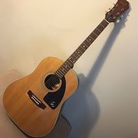 Epiphone AJ-15 NA Acoustic Guitar Falls Church, 22041
