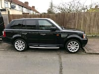 Land Rover - Range Rover - 2007 London, N18 1PB