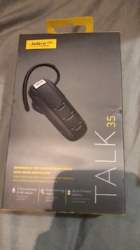 JABRA TALK 35 NEW Toronto, M3J 3R3