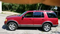 Ford - Explorer - 2004 4x4-Cheap! 100k Tallmadge, 44278